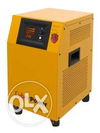 1KVA Emergency Power System True Sinewave, AVR, Surge Protection