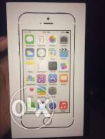 5s phone 16GB version 10.2