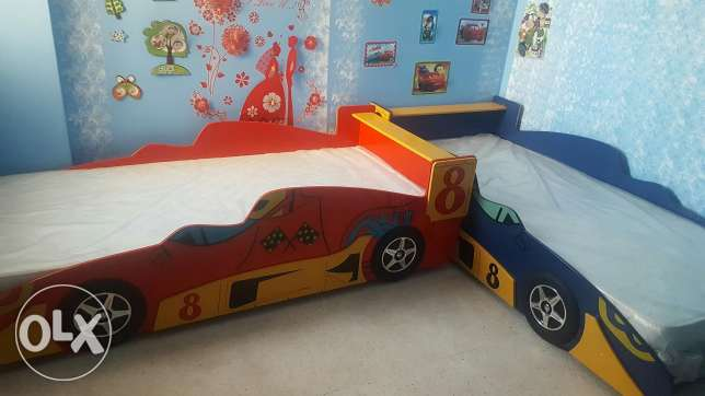 Kids bed's for sale