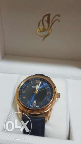 Sospiro watch brand new