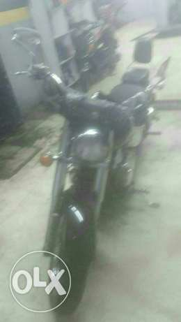 shadow 400 cc super clean فردان -  4