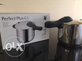 Pressure Cooker - WMF Perfect Plus, brand new, unwanted gift. BARGAIN