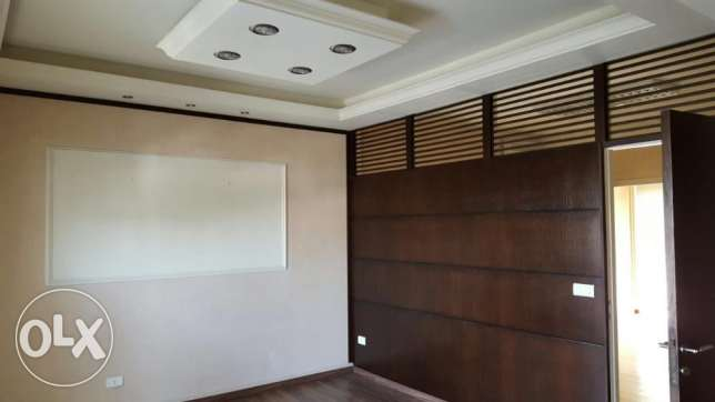 Well Renovated Office Located on Jounieh Highway