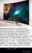 samsung SUHD 3D madness