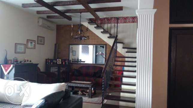 Duplex for sale in Tilal Ain Saadeh