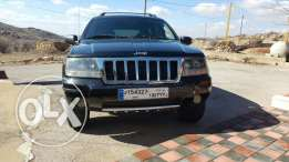 Grand Cherokee special edition 4WD