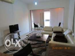 100sqm Fully Furnished apartment for Rent Ashrafieh Hotel Dieu