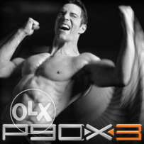 P90x3 Full Workouts 16 videos