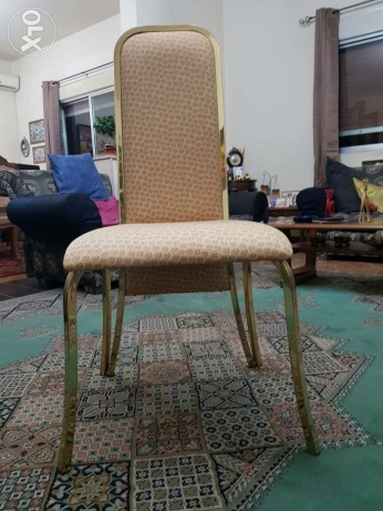 Antique french style chair ذوق مصبح -  2