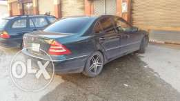 for sale mercedes c240