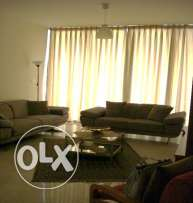 For rent a nice apartment in ashrafieh