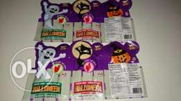 Hallowen Popping Candy