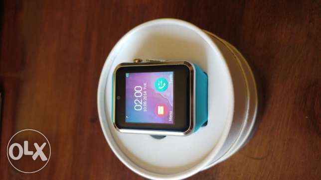 Android watch bluetooth touch screen