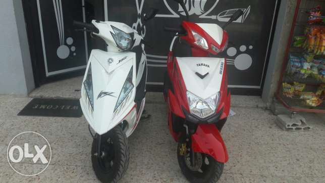 New motorcycle best prices 0km