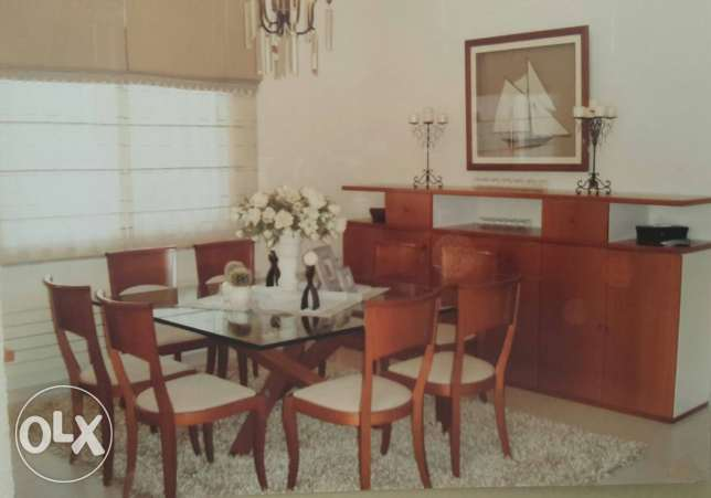 furnished appartement in Sahel Alma