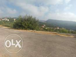 The best land in jbeil for sale only in 134.2 dollar per meter