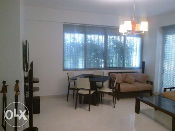 ( MAR ELIAS , BEIRUT ) - Rent - 1 Bedroom - 80 m2