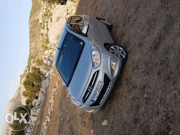 For sale hyundai I10 النبطية -  3