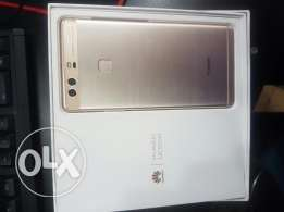 Huawei p9 plus 420$ like new
