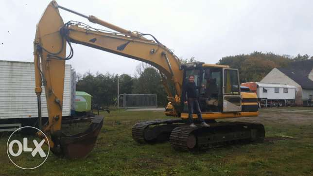 caterpillar 320 gerrmany