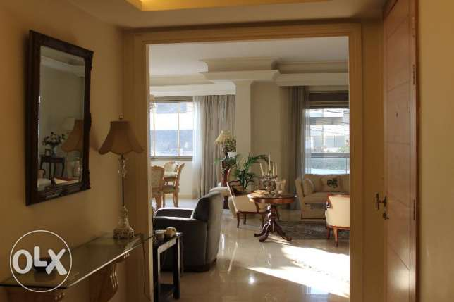 Fully Furnished, Luxurious 3 bdr Home with Huge Terrace/Garden RENT