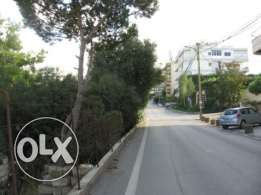 4200 sqm land with VIEW for sale in Bsalim, North Metn