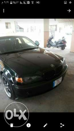 BMW for sale الشياح -  2