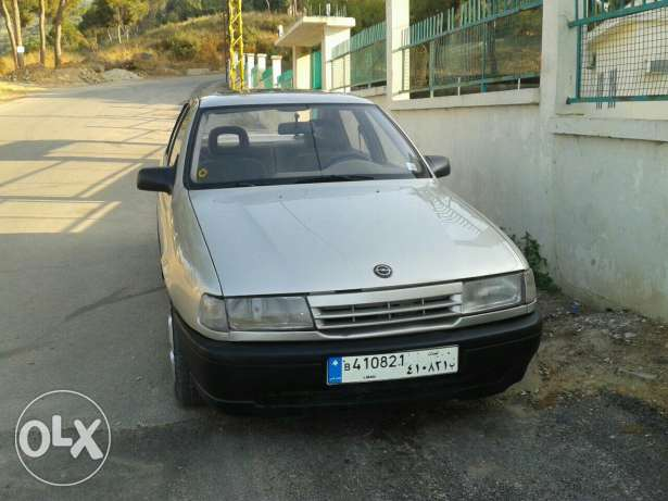 Opel vectra For sale سبتية -  1