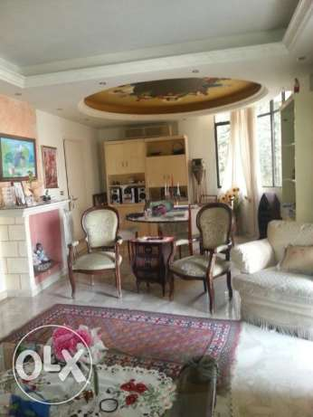 Apartment for sale in Jounyeh/ Ghadir SKY520