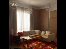 ( Saifi , Beirut ) - Rent - 1 Bedroom - 76 m2