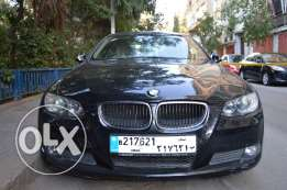 BMW 320i Model 2009 Coupe, Full Options, Super Clean