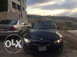 BMW 328 convertible 2007