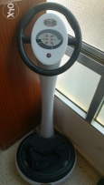 Fat burning machine by Vibration