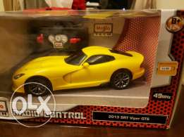 Maisto RC car Viper original model collection