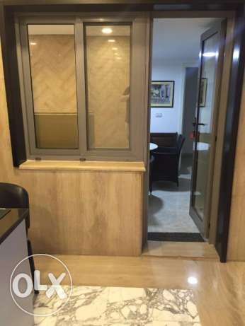 2 bedroom apartment at the heart of Verdun, Beirut (46 sqm)