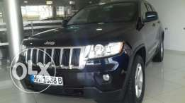 Jeep Grand Cherokee 4x4 V6 2011 Fulloption
