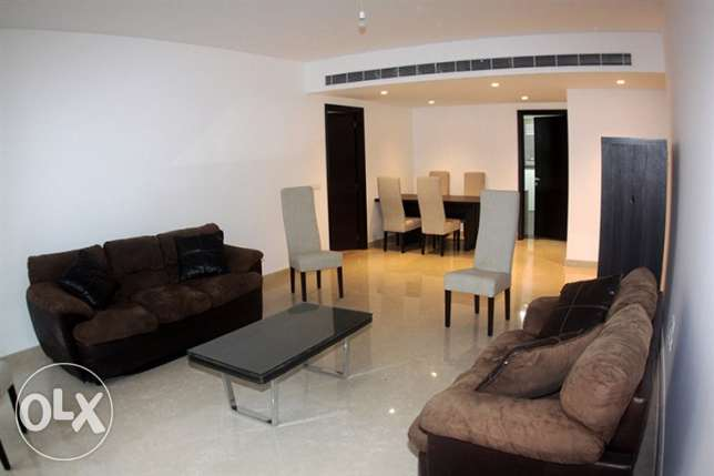 BeirutLuxurious apartment for rent in Spears, Beirut