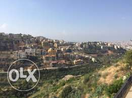 nice appartment for sale in mansourieh