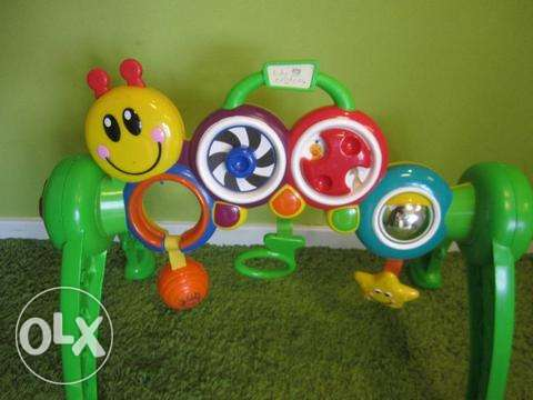 Baby Einstein Toys with music player أشرفية -  1