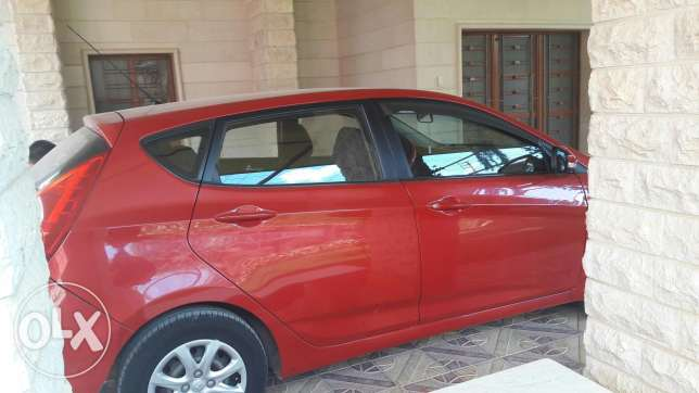 Hyundai in very good condition