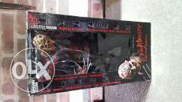 Freddy krueger figures very high qualitiy 46cm