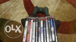 Ps3 for sale excellent condition