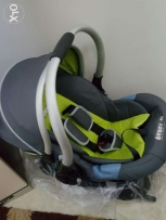 Car seat from 0 to 14kg