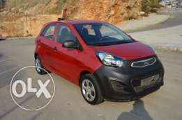 Kia PICANTO Mod. 2014/69000 km, Manual, Super Ndife !!