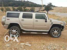 Hummer h2 jdeed for sale