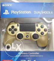 PS4 controller (not used)