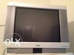 2 tv for sale still new