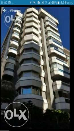Amazing Sea View Apartment For Rent in Talet Al Khayat