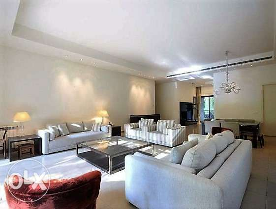 R16106 - Furnished Apartment For Rent in Gemmayzeh