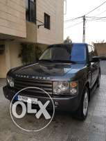 "Range Rover Vogue HSE 2003 "" Super Ndif """